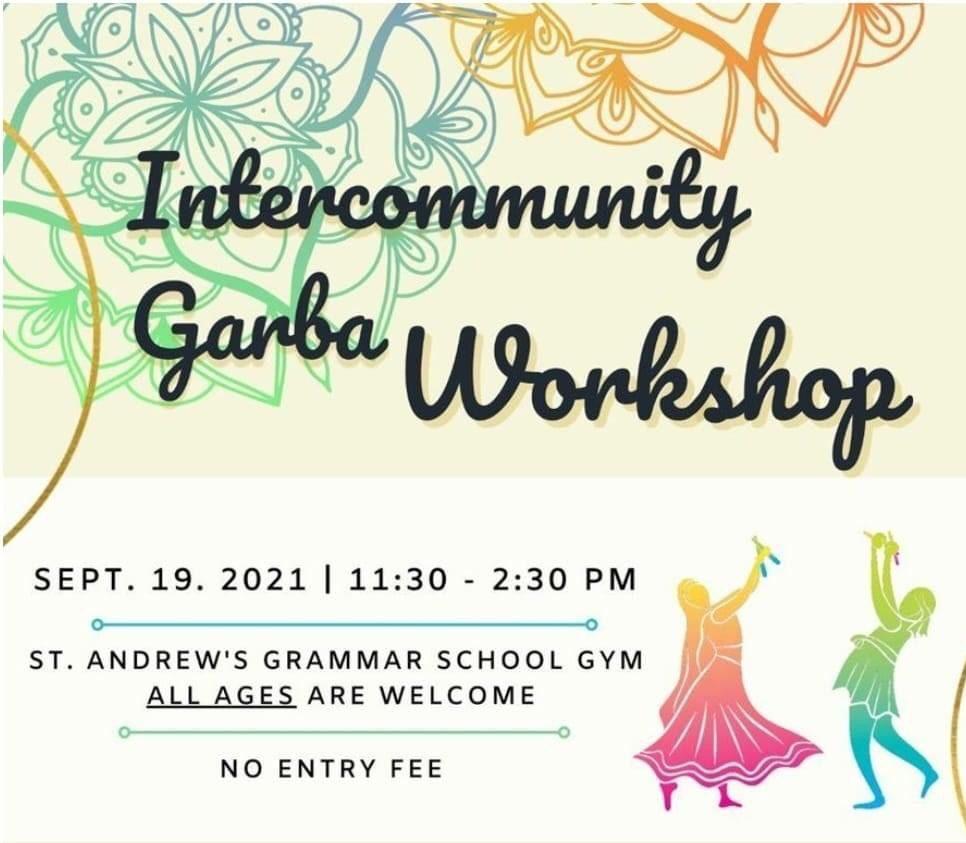 Garba Workshop
